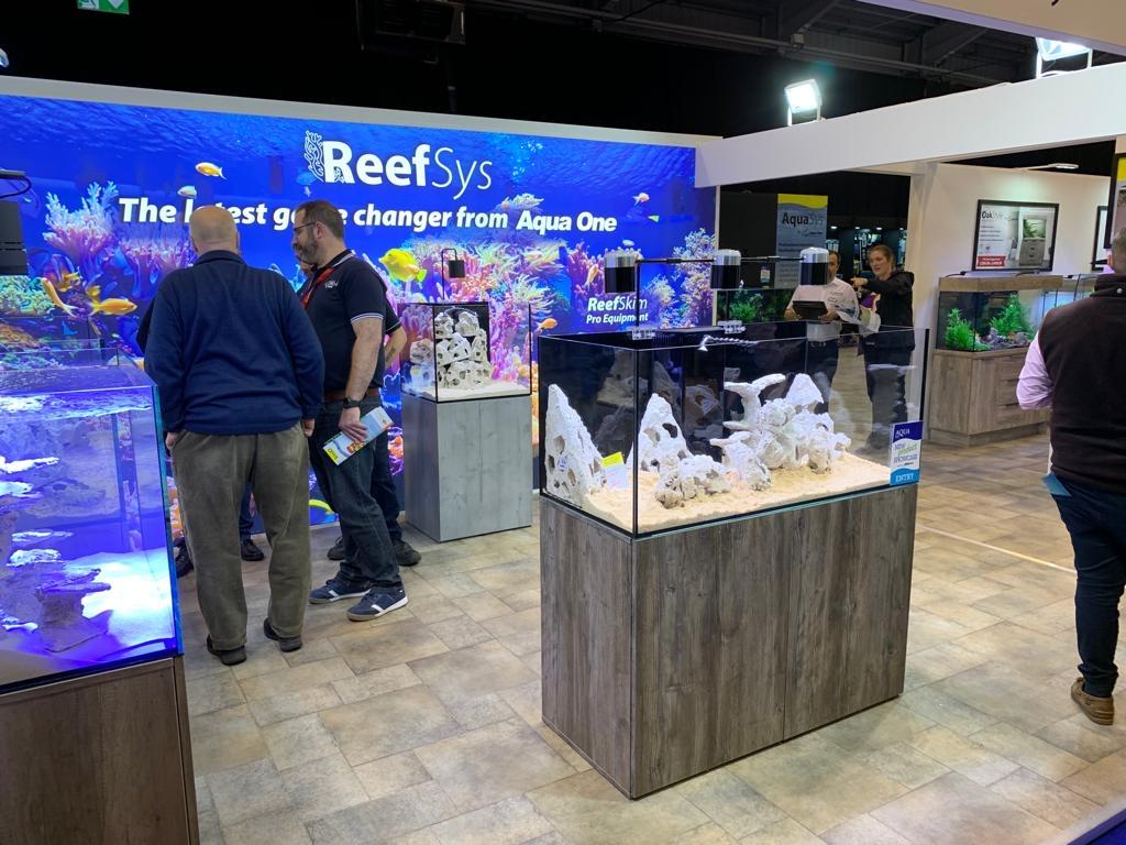 AquaOne reefsys