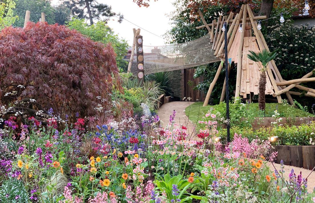 Love your Garden Newport