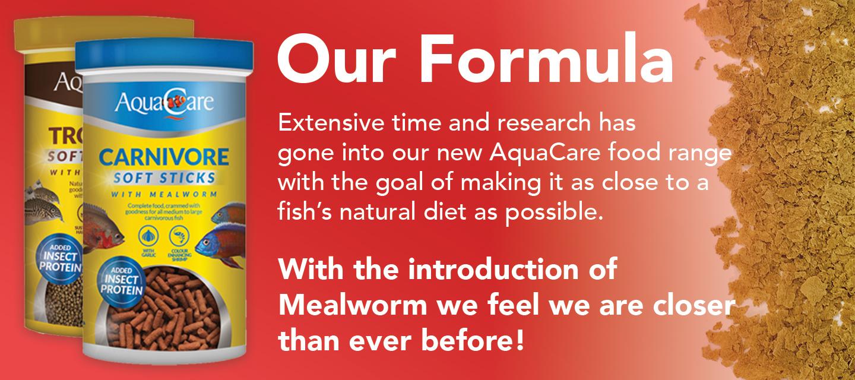 mealworm fish food tropical sticks granule fish food