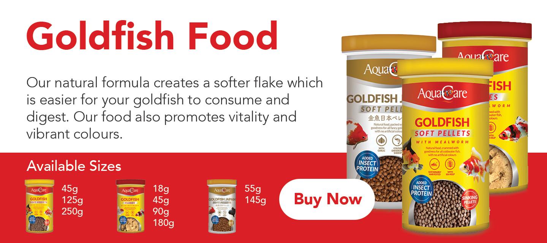 healthy colour enhancing goldfish aquarium fish food