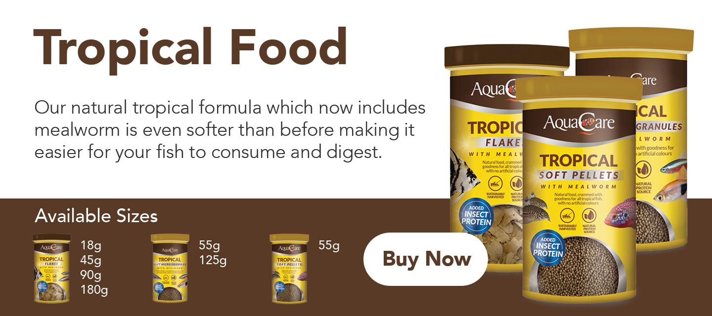 Tropical Aquarium flake and granule food nutritional healthy fish food