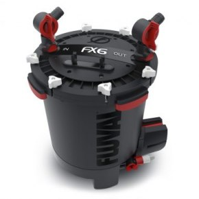 Fluval FX6 High Performance External Canister Filter