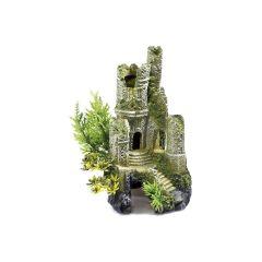 Castle Ruins, Aquarium Ornaments.