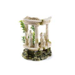 Grecian goddess, aquarium ornaments