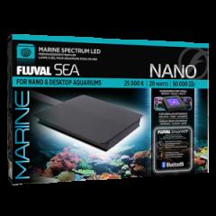 fluval marine aquarium light.