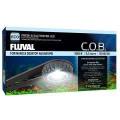 Aquarium LED light.