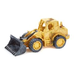 Aquarium Ornament. Front End Loader