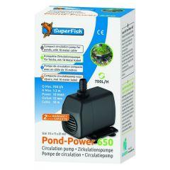 Superfish Pond Power 650 Circulation Pump