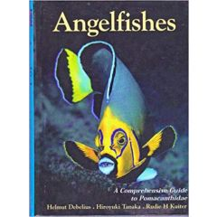 TMC Hardback Book Angelfishes