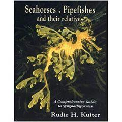 TMC Hardback Book Seahorses and Pipefish
