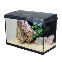 LED aquarium for AquaTropic kit fish tank