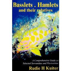 TMC Hardback Book Basslets and Hamlets