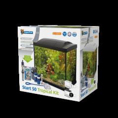 Superfish Start 50 Tropical Aquarium Kit