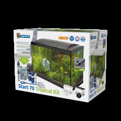 Superfish Start 70 Tropical Aquarium Kit