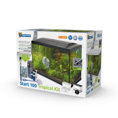 Superfish Start 100 Tropical Aquarium Kit