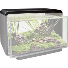 Superfish Home 25 Aquarium Replacement Hood