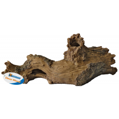 Superfish Aquarium Decor Wood Log