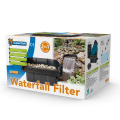Superfish Pond Waterfall Filter