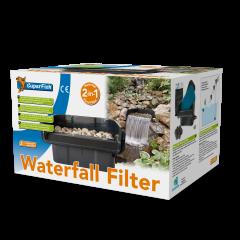 Superfish Pond Waterfall Filter