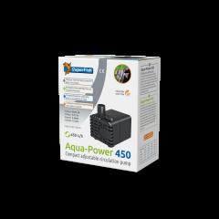 SuperFish Aqua-Power 450 Pump (Qubiq 60 Aquarium Pump)