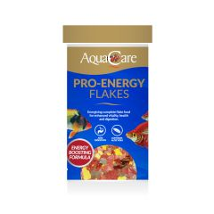 pro-energy flakes for tropical fish