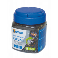 Superfish Super Activated Carbon
