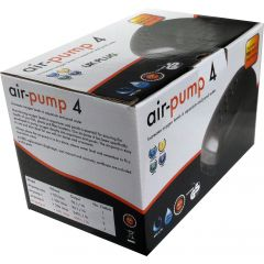 Aqua Range Air Pump 4 - 600 LPH with 4 Outlets