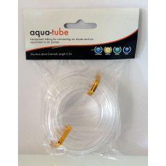 aqua tubing for aqua range. 2.5m