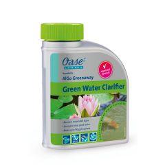 Oase AquaActiv AlGo Greenaway Green Water Clarifier (500ml)