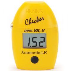 Hanna Ammonia Low Range Checker