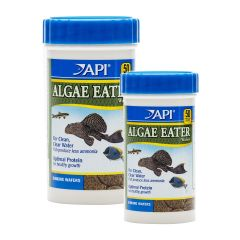 API, Algae Eater, Wafers