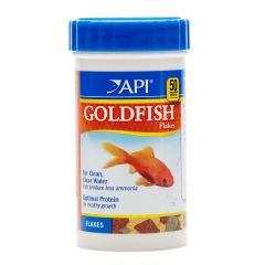 API Goldfish Flake Food