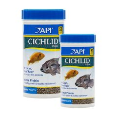 API CICHLID PELLETS Floating Pellets Fish Food