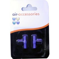 air accessories, by Aqua Range.