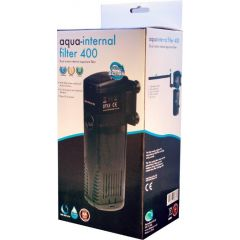 400 internal aquarium filter.