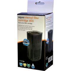 internal filter cartridge 400 for Aqua Range filter.