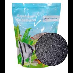 Aqua Range 'Aqua-Substrate' - Black Sand 10kg