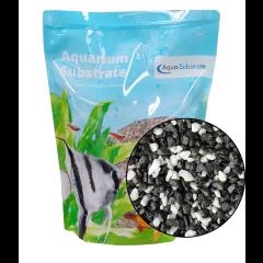 Aqua Range 'Aqua-Substrate' Gravel - Harlequin 2kg