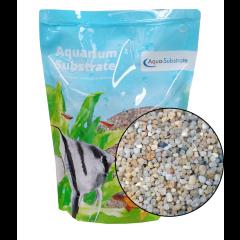 Aqua Range 'Aqua-Substrate' Gravel - Natural Highland 10kg
