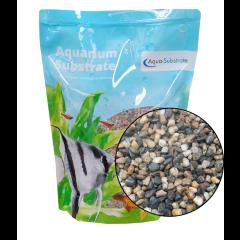 Aqua Range 'Aqua-Substrate' Gravel - Natural Lakeland 10kg