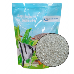 Aqua Range 'Aqua-Substrate' - Pewter Sand 10kg