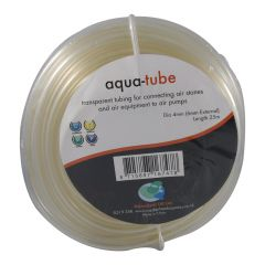 airline tubing for Aqua range. 25m