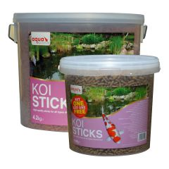 Aqua Nutrition Koi Stick