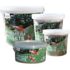 Aqua Nutrition Premium Pellet