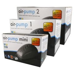 Aqua Range Aqua Air Air-Pumps