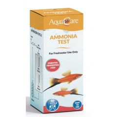 AquaCare Ammonia Test Kit