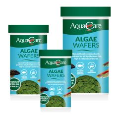 AquaCare Algae Wafers
