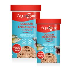AquaCare Colour Enhancing Flakes