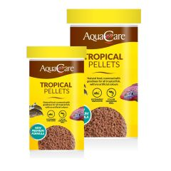 AquaCare Tropical Pellets