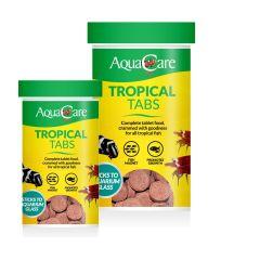 AquaCare Tropi-Tabs